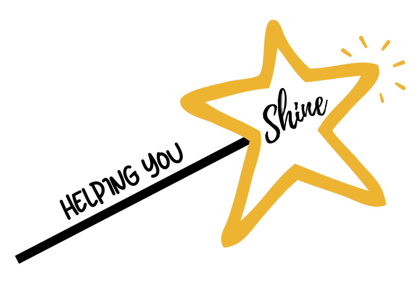 Helping You Shine